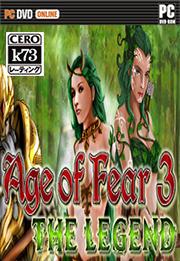 恐惧年代3传奇 中文版下载