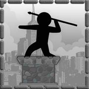 标枪格斗长矛手中文破解版下载v1.0