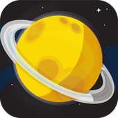 抖音行星探索planet quest v1.25 游戲下載