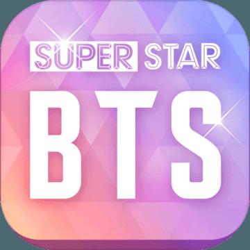SuperStar BTS游戏安装包下载v1.0.1