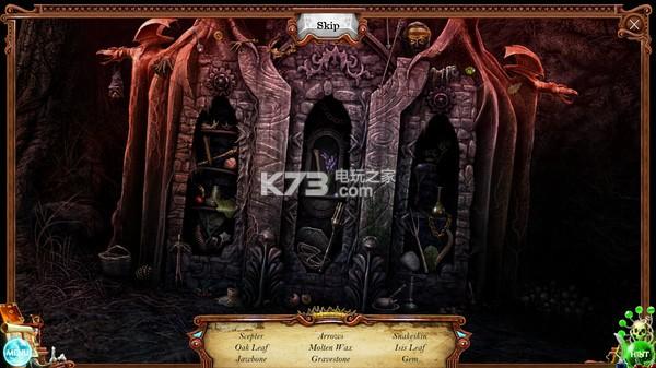 诺查丹玛斯天启四骑士 中文版下载 截图