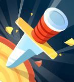 抖音飛刀挑戰 v1.7.2 小游戲下載