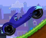 PJ赛车英雄猫游戏下载v1.0