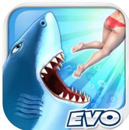饥饿鲨白鲸 v7.9.0 中文破解版下载