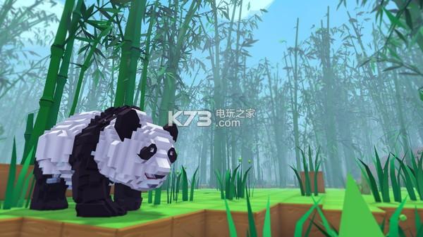 方舟方块世界 中文免安装版下载 截图