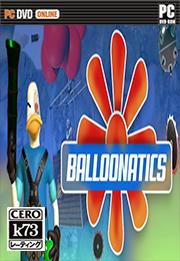 Balloonatics 中文版下载