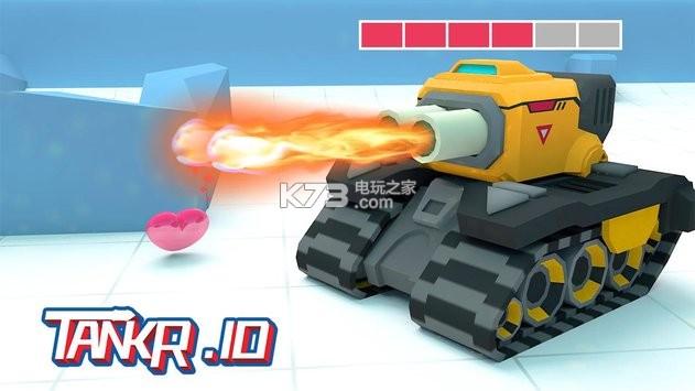 坦克进化大作战 去广告破解版下载 截图