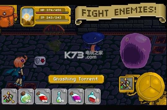 alchemica创造RPG v1.2.0.8 游戏下载 截图