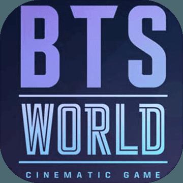 BTS WORLD v1.0 ios版下载