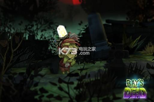雷之死 中文版下载 截图