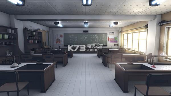 College Daze 中文版下载 截图