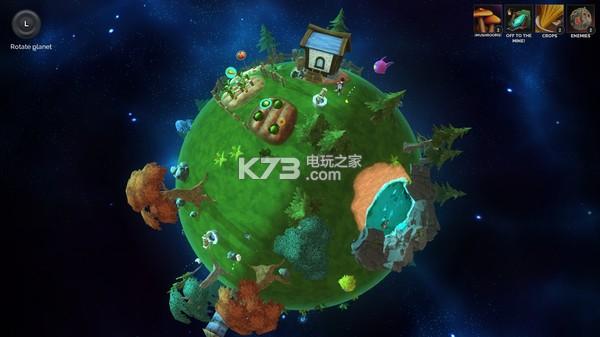 小王子的星球 中文版下载 截图