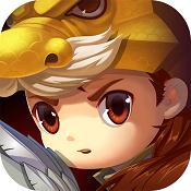 勇者萌将传 v2.1.5 九游版下载