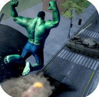 怪物毁灭城市游戏下载
