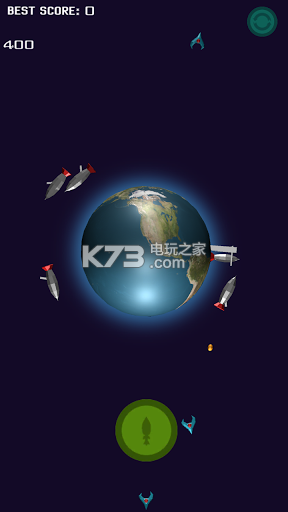 Spacers v1.0.22 游戏下载 截图
