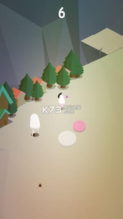 Peach Blood v1.7 苹果版下载 截图