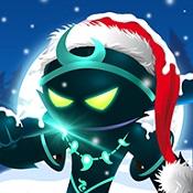 火柴人圣诞大危机破解版下载v1.0