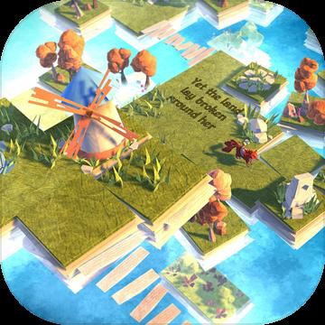 纸境奇缘游戏下载v1.0
