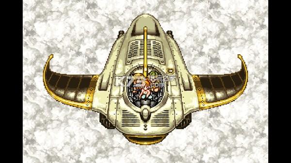 超时空之轮 中文硬盘版下载 截图