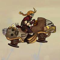 Trainpunk Run游戏下载v1.0