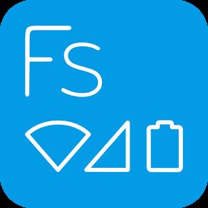 安卓状态栏图标美化神器安卓版下载v5.1.1