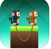 猴子绳索ios版下载v1.12