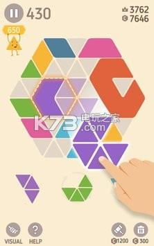 Make Hexa Puzzle v1.0.40 游戏下载 截图
