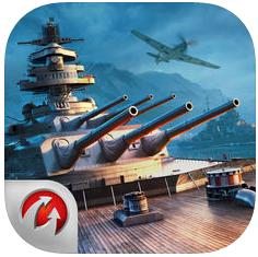 网易战舰世界闪击战ios版下载v1.1.1