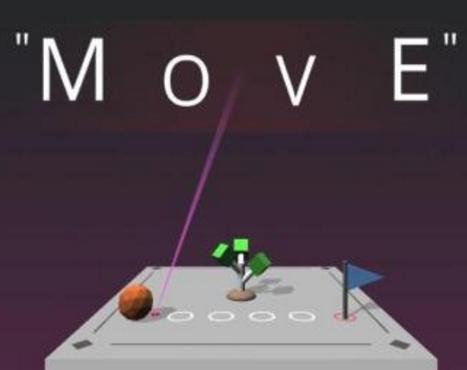 MovE手游下载v1.0