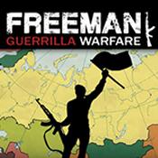 自由人游击战争手机版下载