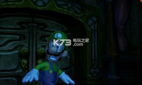 路易鬼屋重制版 中文版下载 截图