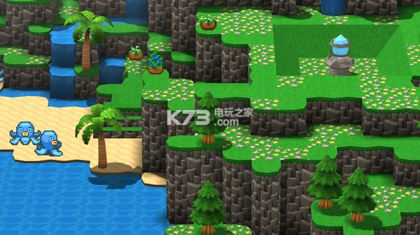 FARIA: Spiritbird 中文硬盘版下载 截图