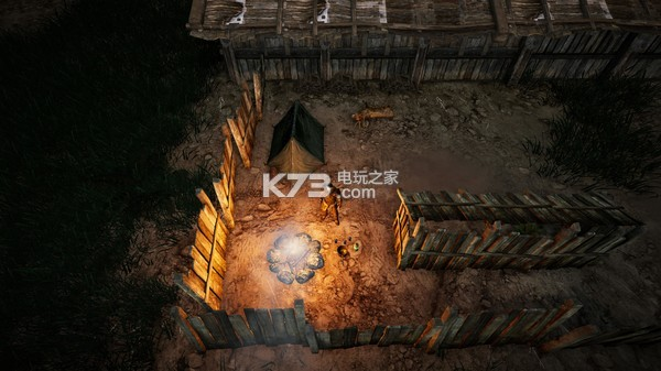僵尸警戒 中文硬盘版下载 截图