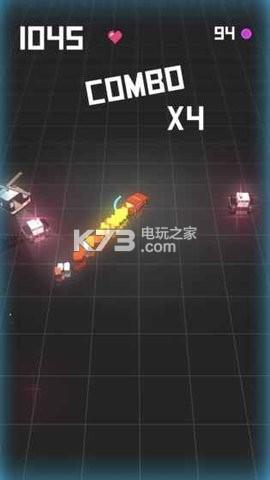 亡命时速 v1.1 游戏下载 截图