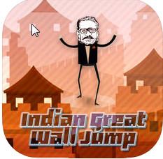 印度长城跳跃下载v1.1