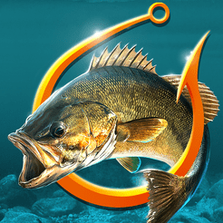 鱼钩鲈鱼锦标赛中文版下载