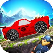 海盗传奇有趣的赛车游戏下载