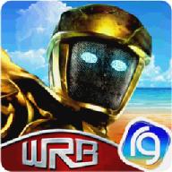 铁甲钢拳世界机器人拳击破解版下载