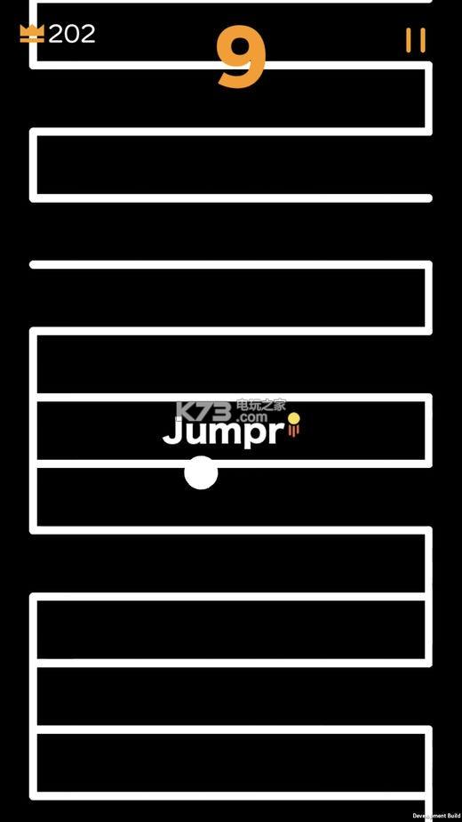 Jumpr v1.0 游戏下载 截图