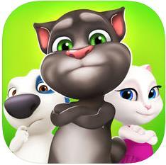 汤姆猫泡泡战无限钻石下载v1.4.4