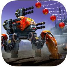 战争机器人 v4.1.1 最新版下载
