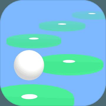 天空跳一跳下载v1.0