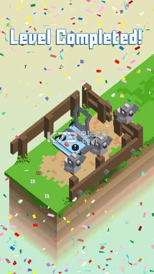 Mowy Lawn v1.0 游戏下载预约 截图