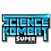 科学格斗手机版下载v1.0
