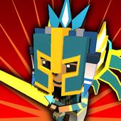 挂机英雄防御无限钻石破解版下载