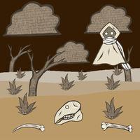 沙漠中的宁宁游戏下载