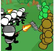 火柴人战争模拟器最新破解版下载