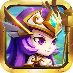 战斗吧英雄安卓版下载v1.0.0