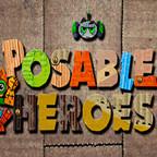 Posable Heroes中文版下载