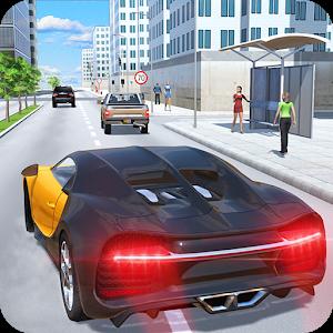 汽车模拟器 v1.0 游戏下载